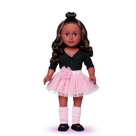 My Life As 18 Quot School Girl Doll African American Best