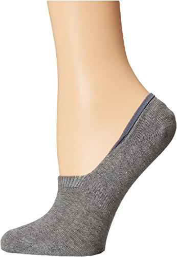 (Falke Women's Invisible Sneaker Socks, Grey, 1)