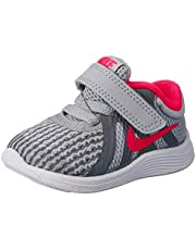 Nike Baby Girls Revolution 4 (TDV) Fashion Shoes