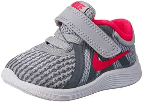 Nike Kids' Revolution 4 (TDV) Running Shoe