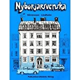 Nyborjarsvenska : Swedish for Beginners, Goransson, 9174343327