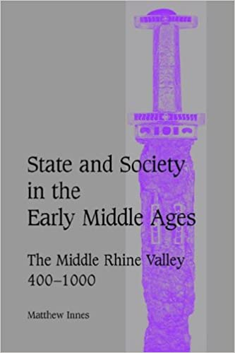 Download sir gawain and the green knight a new verse translation state and society in the early middle ages the middle rhine valley 400 1000 fandeluxe Images