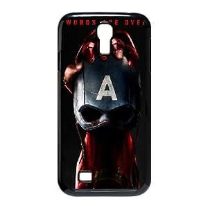 Captain America case generic DIY For Samsung Galaxy S4 I9500 MM9Y992704