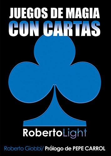 Roberto Light (Spanish Edition)