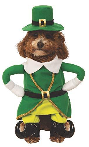 Rubie's Walking Leprechaun Pet Costume,