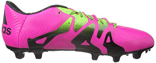 Pink Green ag Terrain X shock Fg S16 Amricain Black Rose core synthétique De Homme Adidas solar Football Souple Chaussures qOawqC