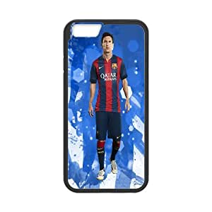 Beautiful Designed With Lionel Messi Theme Phone Shell For iPhone 6,6S