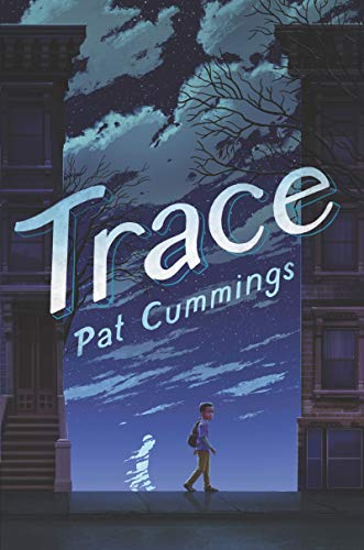 73e8939dbc Trace - Kindle edition by Pat Cummings. Children Kindle eBooks ...