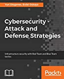 Cybersecurity – Attack and Defense