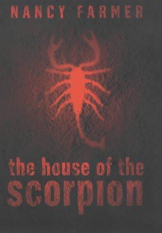 House of the Scorpion: Nancy Farmer: 9780689836879: Amazon.com: Books