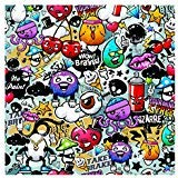 Bgraamiens Puzzle-Wow!Brains!-1000 Pieces Cute Funny Cartoon Jigsaw Puzzles