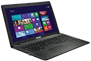 "ASUS X552CL-SX047H - Portátil de 15.6"" (Intel Core i5 3337U, 6 GB de RAM, Disco HDD de 750 GB, NVIDIA GeForce GT 710M con 1 GB, Windows 8 ), negro -Teclado QWERTY Español"