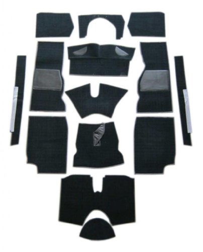 Triumph Complete Replacement Interior Quality product image