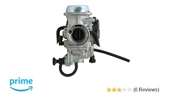 Fuel Petcock Valve Switch FOR Honda TRX300EX ATC250SX ATC3 ATC250ES Big Red USA