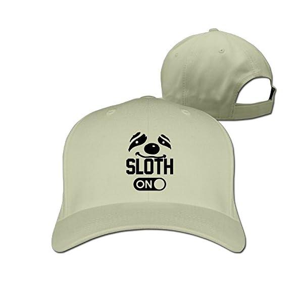 Peak Sloth Mode On Cap For Woman -