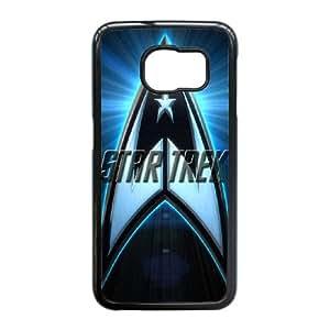 Samsung Galaxy S6 Edge Custom Cell Phone Case Star Trek Case Cover 10FF466824