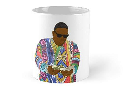Blade South-Biggie Smalls Mug - 11oz Mug - Made from Ceramic - Best gift for family friends
