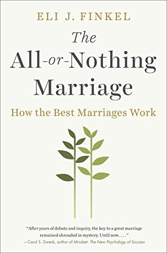 The all or nothing marriage how the best marriages work kindle the all or nothing marriage how the best marriages work by finkel fandeluxe Images