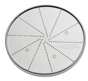Amazon Com Cuisinart Dlc 835txamz Fine Grater Disc Fits