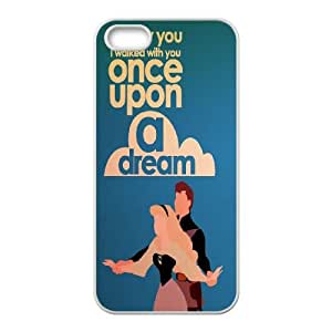 High Quality -ChenDong PHONE CASE- For Apple Iphone 5 5S Cases -Sleeping Beauty-Maleficient-UNIQUE-DESIGH 16