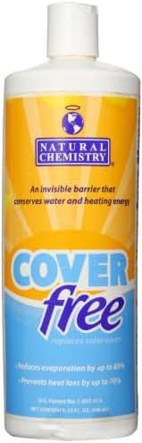 Cover Free Liquid Pool Solar Blanket