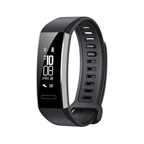 chollos oferta descuentos barato Huawei Band 2 Pro Pulsera de Actividad Pantalla Táctil Monitor de Ritmo y Sueño Sumergible