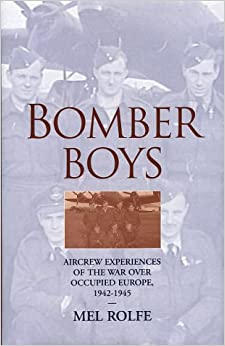 Book Bomber Boys