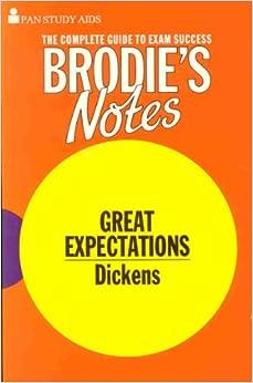 Brodie's Notes on Charles Dickens'