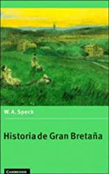 Historia de Gran Bretaña (Spanish Language Publishing Programme)