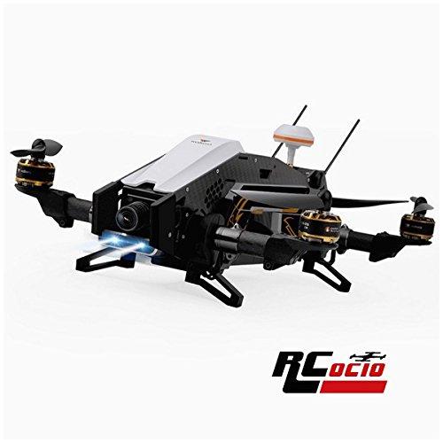 Walkera Furious 320 Racing Drone: Amazon.es: Juguetes y juegos
