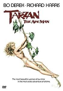 Tarzan the Ape Man [Reino Unido] [DVD]: Amazon.es: Steven ...