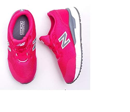 NEWBALANCE Pas Rose bébé Chaussures pour Premiers KV005PWI Balance Fille New XgSw5X