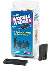 Wobble Wedges Black 75 Hard