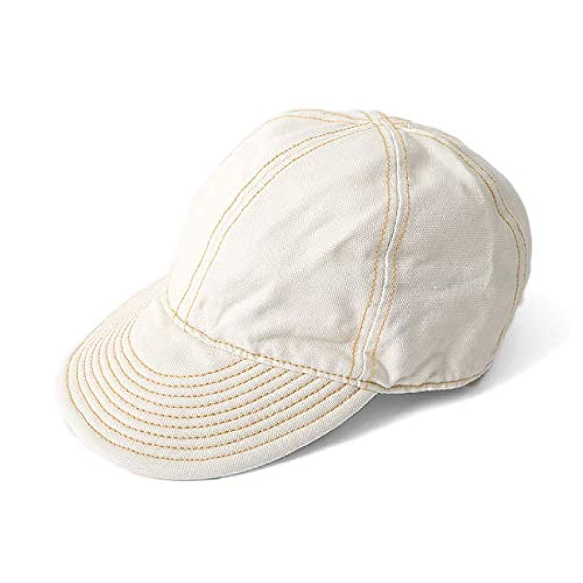 [해외] 나이젤카본 LYBRO 캔버스 메카닉 캡 모자