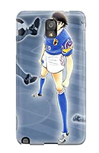 Christoper Galaxy Note 3 Hard Case With Fashion Design/ JXwBcHo2594OErxo Phone Case