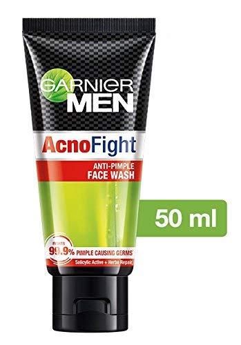 Garnier Acno Fight Face Wash for Men, 100 gm product image