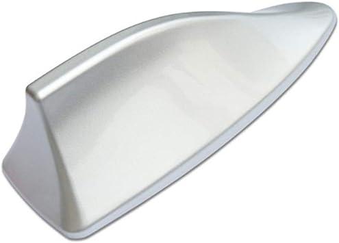 TAYDMEO Para Peugeot 206, 307, 308, 407, 207, 208, 406, 508, 2008 3008, Antenas de Coche aéreas con Antena de Radio en Blanco 3 m Pegatinas