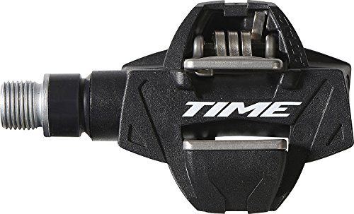Time ATAC XC 4 Pedals Black, One Size