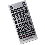 Can You Imagine Jumbo-Sized Universal Remote Control