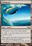 Magic: the Gathering - Cloudpost - Mirrodin