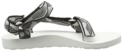 Universal Sports Women's Original Multicolor Outdoor And Teva pwdv Sandal 6qvEwT