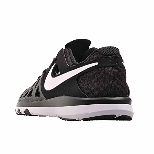 Nike Men's Train Speed 4 TB, Nero / Bianco - Nero, 12 M US