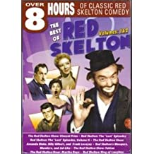 The Best of Red Skelton, Vol. 1 & 2