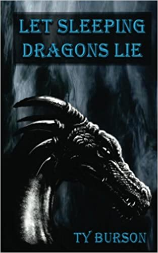 Let Sleeping Dragons Lie: Modern Dragon Chronicles: Amazon ...