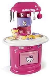 Hello Kitty 24363 - Gran Cocina (Smoby)