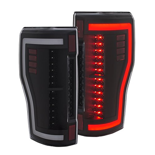 Anzo Led Tail Lights Tundra