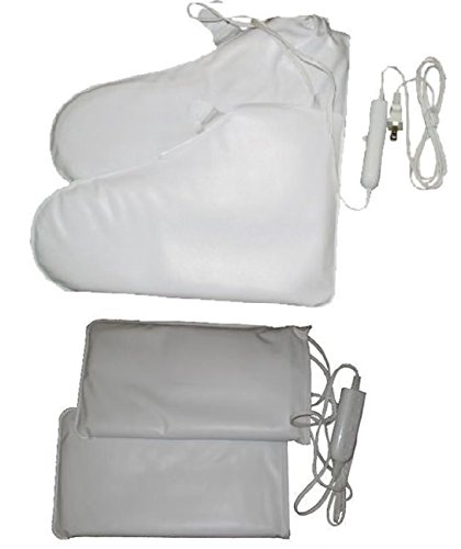 Electric Heated Gloves - 7