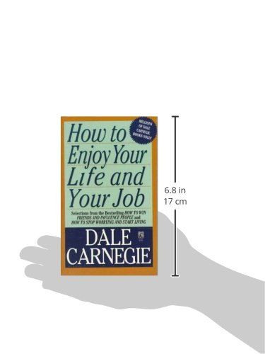 how to enjoy your life and your job book pdf