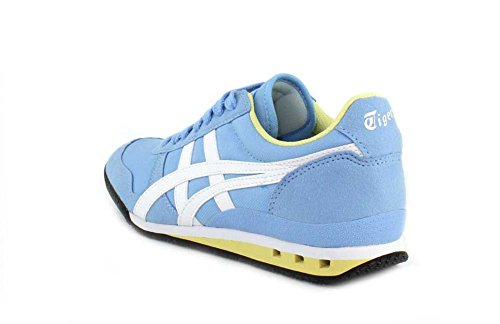 Blue Onitsuka Ultimate ASICS Tiger White Bell Womens Sneaker 81 TYwRxw7
