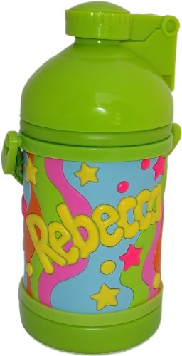 Rebecca Drink Bottle by John Hinde Personalized My Drink ...